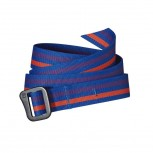 Fitzroy Belt Stripe - Andes Blue